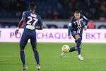 Ligue 1 : Le PSG s'impose facilement à Dijon