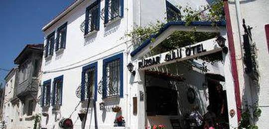 Ruzgar Gulu Hotel