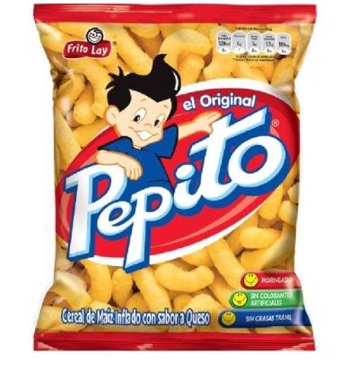 snack pepito xxl 180gr