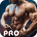Gym Coach | Gym Mentor for Beginners  Pro icon