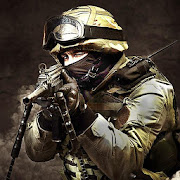 Counter Terrorist Gun Strike CS: Special Forces