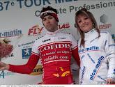 Julien El Fares zal komend jaar voor EF Pro Cycling rijden