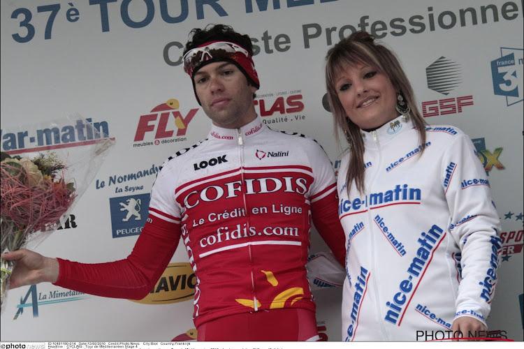 EF Pro Cycling maakt in december nog een transfer bekend