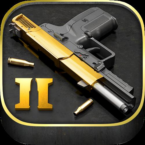 iGun Pro 2 - The Ultimate Gun Application  (Unlocked) 2.65 mod