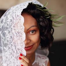 Wedding photographer Mariya Ivanus (Mysh). Photo of 24.04.2015