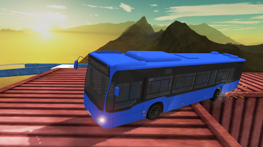 Impossible Bus Driver Track 3D 1.03 screenshots 8