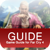 Game Guide for Far Cry 4