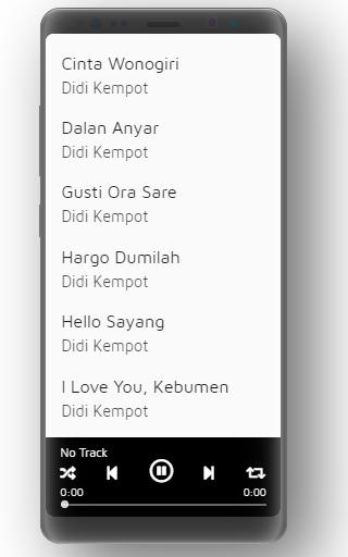 Download Didi Kempot Sobat Ambyar Free For Android Download