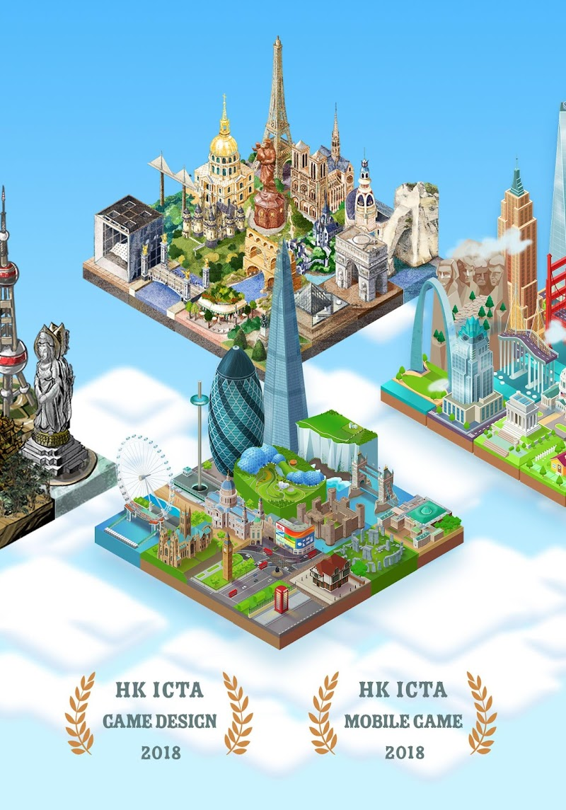 World Creator - 2048 Puzzle & Battle Screenshot 16