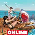 Ocean Survival: Multiplayer - Simulator icon