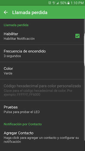 Light Manager Pro para Android