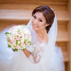 Wedding photographer Ruslan Zaripov (zaripovruslan). Photo of 19.09.2015