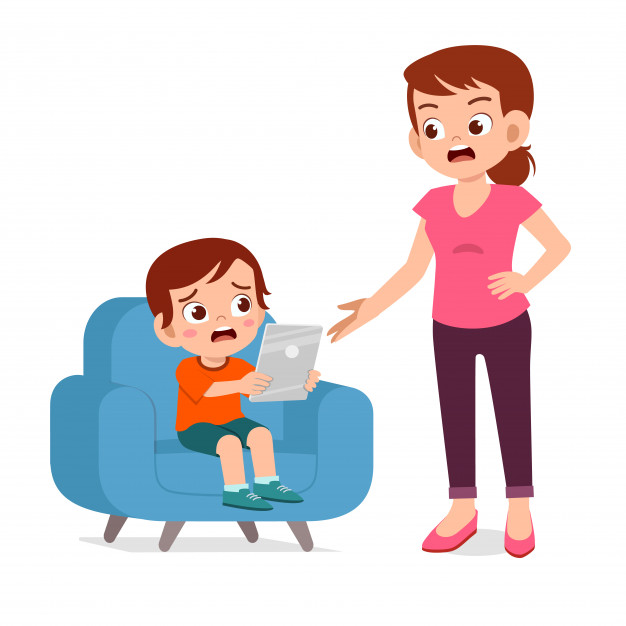 the role of parents in a childs development
