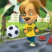 Pooches: Street Soccer