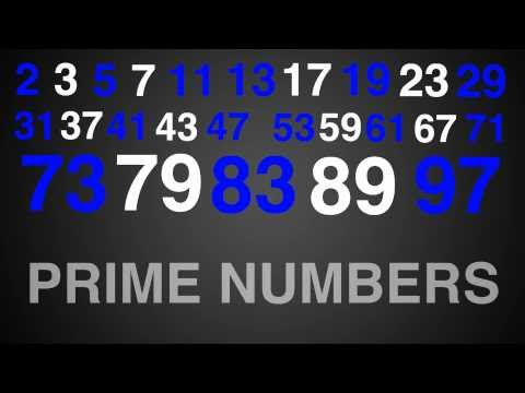 Image result for prime numbers song