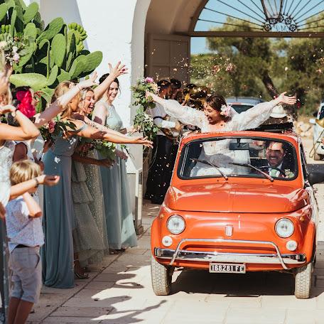 Wedding photographer Mark Wallis (wallis). Photo of 05.02.2019