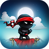 Stick Ninja: Hero adventure