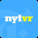 NYT VR – Virtual Reality icon