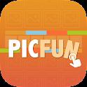 PicFun Puzzle de Palavras