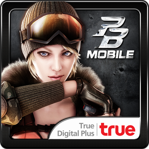 Point Blank Mobile