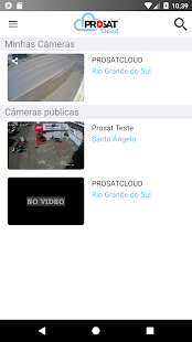 App ProSat Cloud APK for Windows Phone