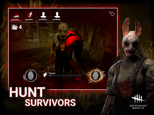 Dead by Daylight Mobile 3.7.3019 screenshots 11