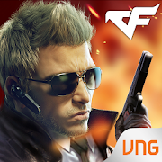 crossfire: legends-fps father.