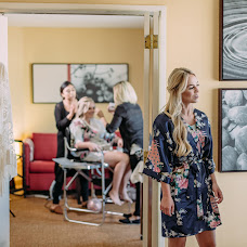 Wedding photographer Anna Podolyak (DearAnn). Photo of 25.05.2018