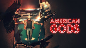 American Gods thumbnail