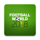 Football World - 2018 icon