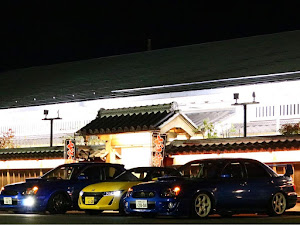 インプレッサ WRX GDA 2004年V-Limitedのカスタム事例画像 HEXさんの2018年12月03日12:40の投稿