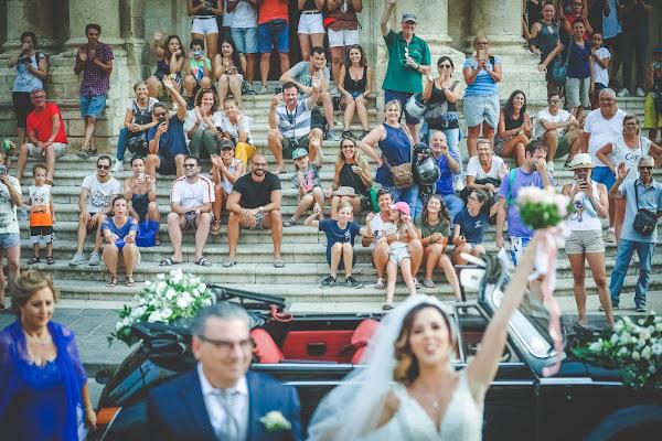 wedding day di AdrianoPerelli