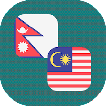 Nepali - Malay Translator Download on Windows