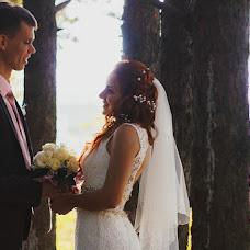 Wedding photographer Anastasiya Kalinina (NastinKalina). Photo of 15.10.2015