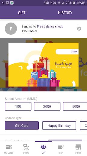 City Rewards 1.0.58 screenshots 3