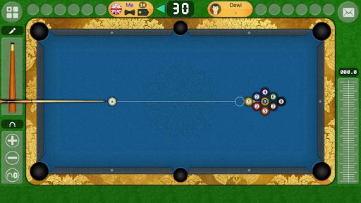 My Billiards offline free 8 ball Online pool filehippodl screenshot 6