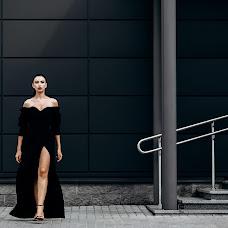 Wedding photographer Vitaliy Baranok (vitaliby). Photo of 17.07.2018