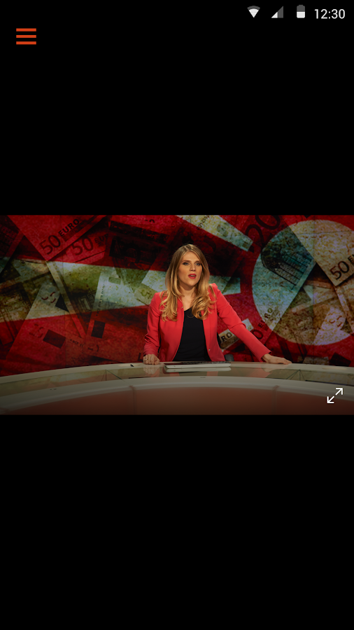 Al Jazeera Balkans- screenshot