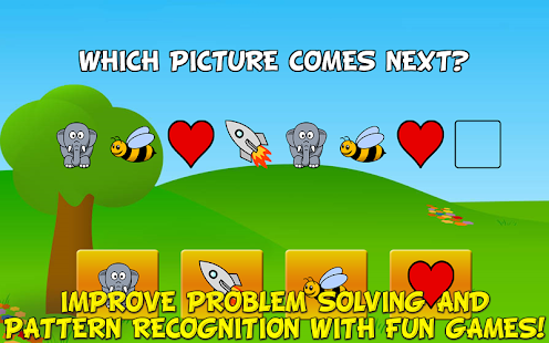 First Grade Learning Games- screenshot thumbnail