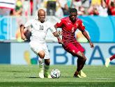Portugal: William Carvallho forfait pour le Luxembourg et l'Ukraine, Andre Gomes le remplace
