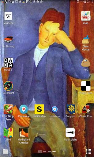 Modigliani HD Wallpapers