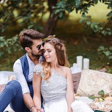 Wedding photographer Zhanna Aistova (Aistovafoto). Photo of 16.11.2016
