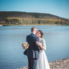 Wedding photographer Maksim Sokolov (Letyi). Photo of 13.10.2015