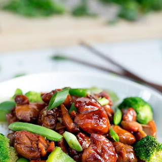 Simple Stir Fry Sauce Without Cornstarch Recipes.