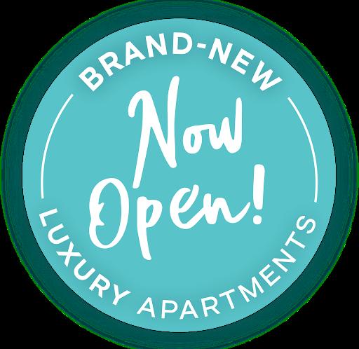 Brand New + Now Open + Luxury Apartments