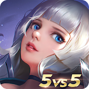 War Song(ウォーソング)- 5vs5で遊べる MOBA ゲーム Mod & Hack For Android