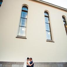 Wedding photographer Yurii Hrynkiv (Hrynkiv). Photo of 20.04.2015