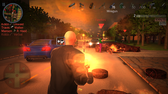 Payback 2 – The Battle Sandbox MOD APK (Unlimited Ammo) 2