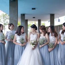 Wedding photographer Kavanna Tan (kavanna). Photo of 01.03.2018