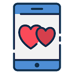 Online Dating 2020 - Find your Partner! Icon